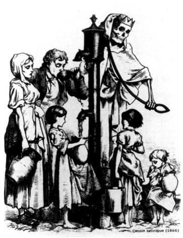 John Snow- Physician (1813-1858) (2/4)