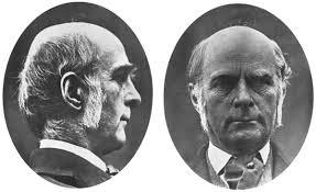 Sir Francis Galton (1822-1911) (1/6)