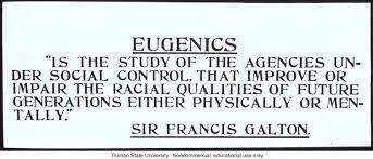 Sir Francis Galton (1822-1911) (3/6)