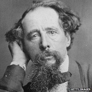 Charles Dickens (1812-1870) (2/4)