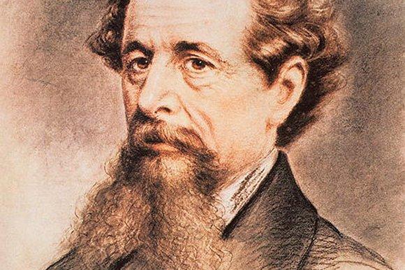Charles Dickens (1812-1870) (1/4)