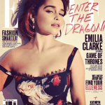 Emilia Clarke Biography, Age, Height, Weight, Family, Boyfriend & More
