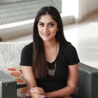Dhanya Balakrishna Age, Wiki, Weight, Family, Education, Boyfriend & More
