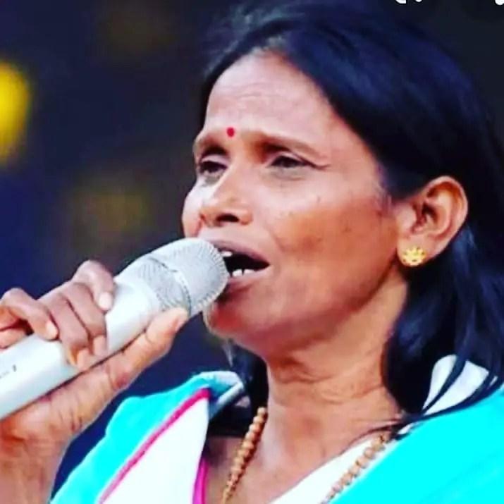 Ranu Mandal (Singer) Biography, Wiki, Age, Family, Husband, Songs & More