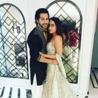 Varun Dhawan girlfriend
