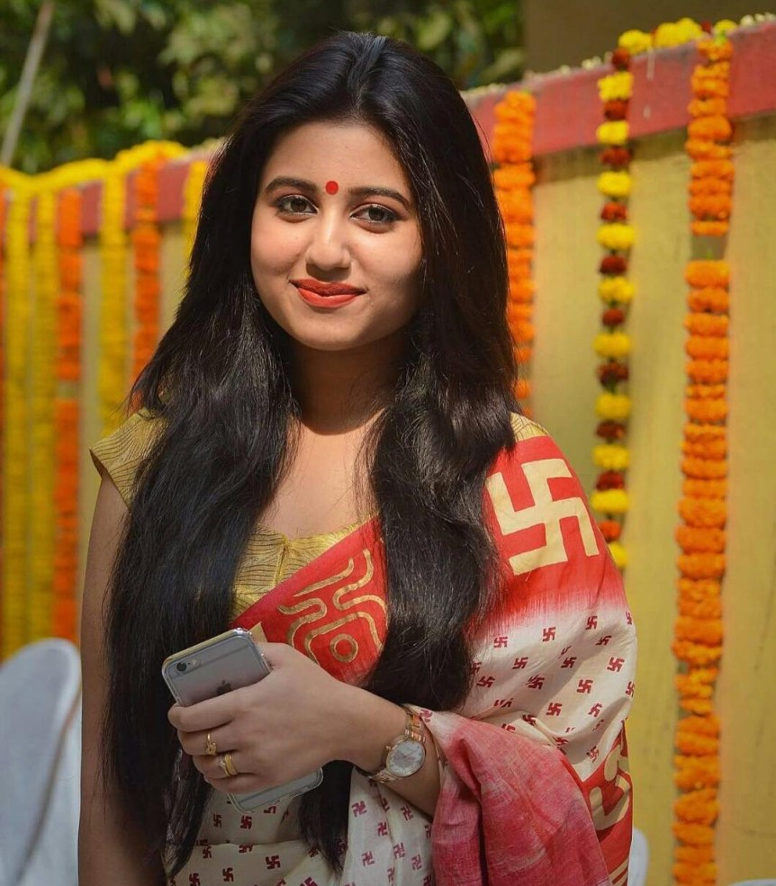 Swastika Dutta Photos