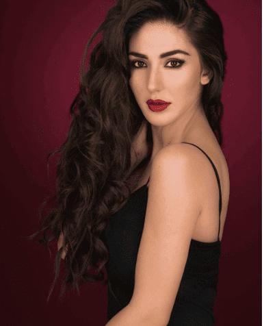 Farah Karimaee
