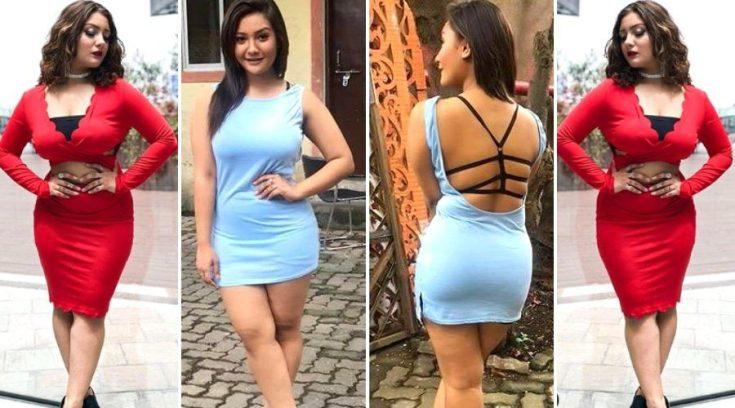 Aashika Bhatiam hot