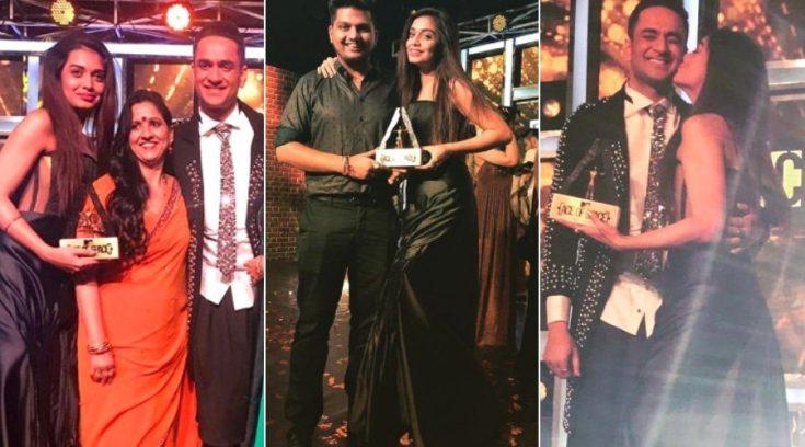 Divya Agarwal MTV Ace of Space