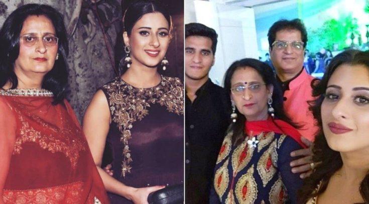 Chestha Bhagat Family