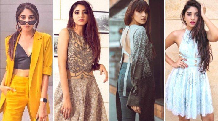 Aashna Shroff Career