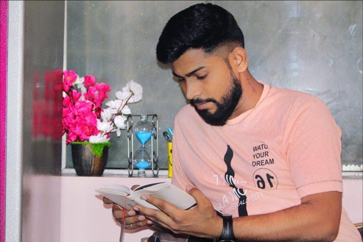 Ansuman Bhagat Career :