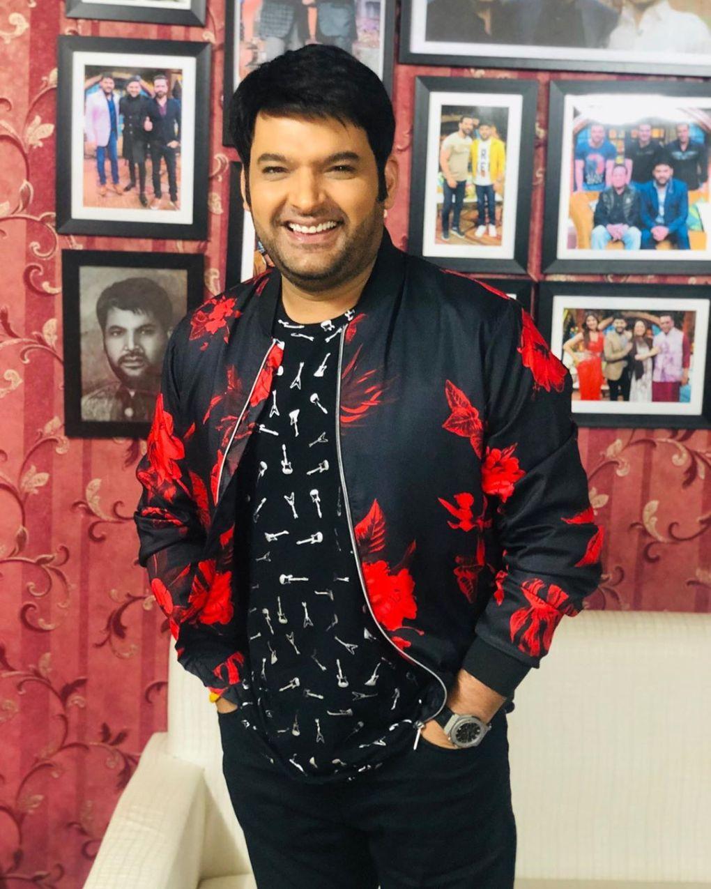 Comedian Kapil Sharma Age, Height, Biography 2020 Wiki, Net Worth, Wife