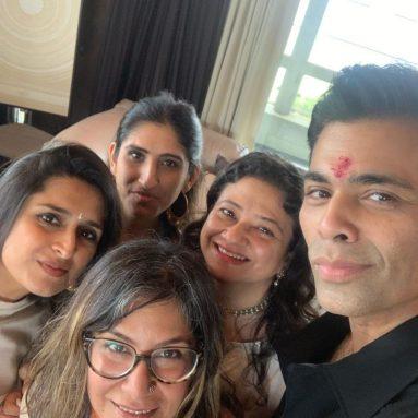 Karan Johar Height Age Girlfriend Family