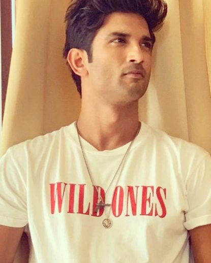 Sushant Singh Rajput Height Age Death Girlfriend Family Biography