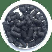 バイオ炭 木質ペレット 熱分解 Biogreen 2018.1.16