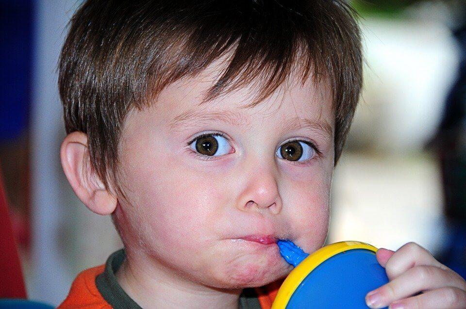 Jangan Langsung Panik, Berikut 5 Cara Mengatasi Demam Pada Anak Di Rumah