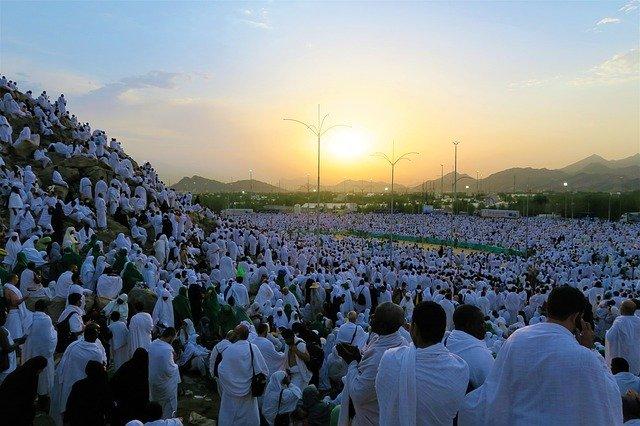 Menilik Keistimewaan Sholat Fardhu untuk Fisik dan Kejiiwaan