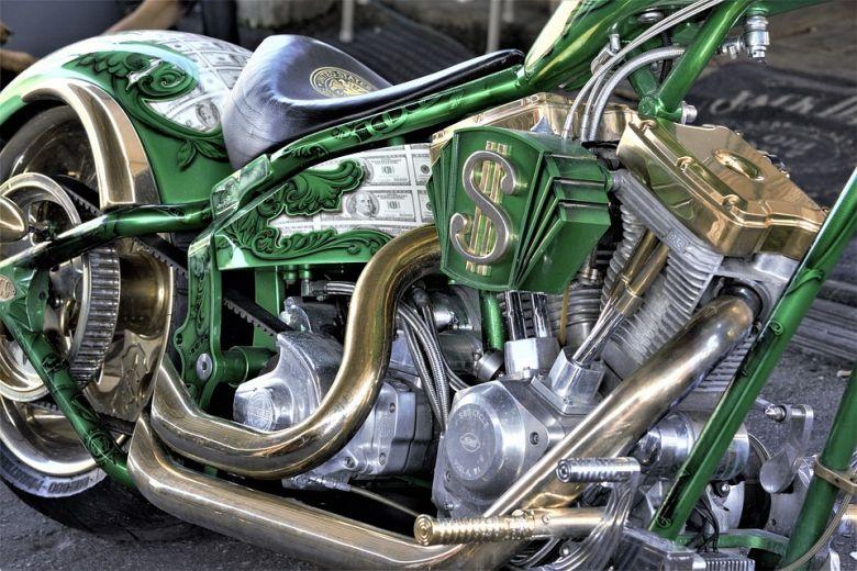 Penyebab Mesin Motor Panas Berlebihan