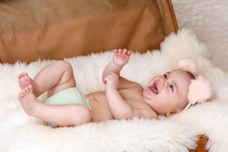 Penyebab Bayi Muntah Berlendir