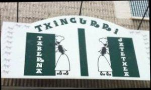 Taverne Txingurri Astigarraga