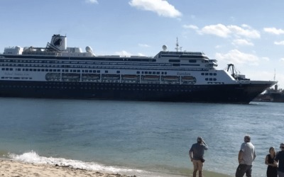 Carnival Corp Commits to Environmental Compliance