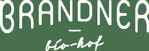 Biohof Brandner Logo