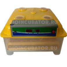 Инкубатор автоматический WQ-24-1 12В и 220В