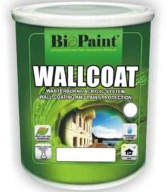 WALLCOAT