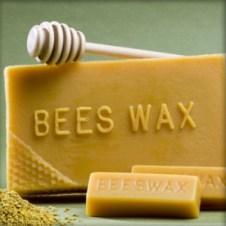 beeswax lilin lebah