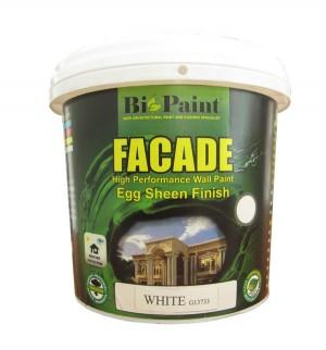 BioPaint® Facade cat tembok exterior facade rumah atau gedung
