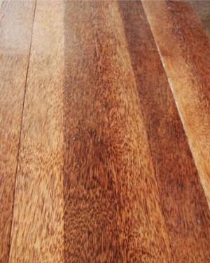 lantai kayu kelapa (glugu)