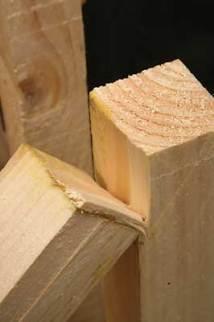 uji daya adhesi pengeleman kayu