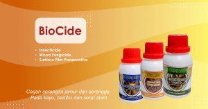 Obat Anti Jamur dan Obat Anti Serangga