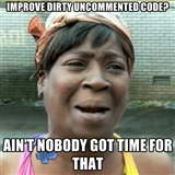 Sweet Brown and memegenerator.net