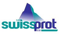 Logo Swiss-Prot