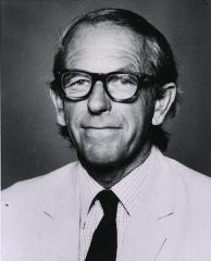 Frederick Sanger (1918 - 2013)