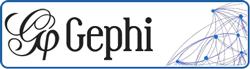 Logo Gephi | |Tous droits réservés