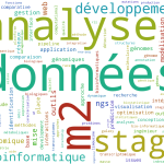 wordcloud stage