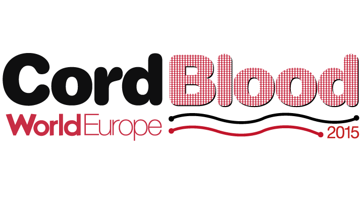 Cord Blood World Europe – Bringing together Public and Private Banks, Clinicians & Researchers