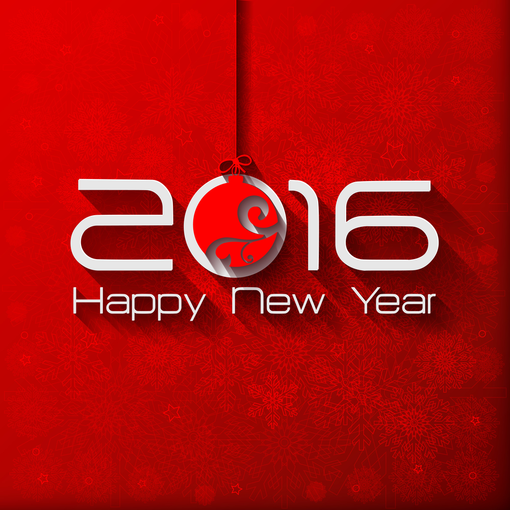 Wishing All of BioInformant's Stem Cell Clients and Partners a Prosperous 2016!