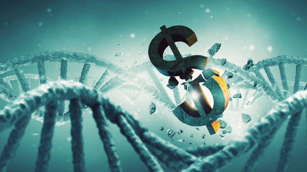 Cost Of Stem Cell Therapy And Why It's So Expensive