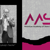 """The American Academy of Stem Cell Physicians Pays Tribute to Dr. John Sessions, """"Everyone's Teacher"""""""