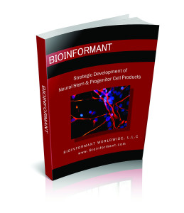 Strategic Development of Neural Stem and Progenitor Cell Products | Market Report