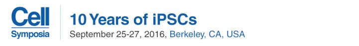 iPSC Stem Cell Conference