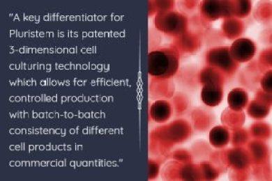 Pluristem - Placental Stem Cells