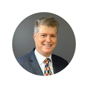 Dr. Ian Dixon, founder of Exopharm
