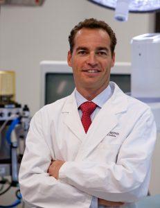 Dr. Todd McAllister of Amnion Foundation