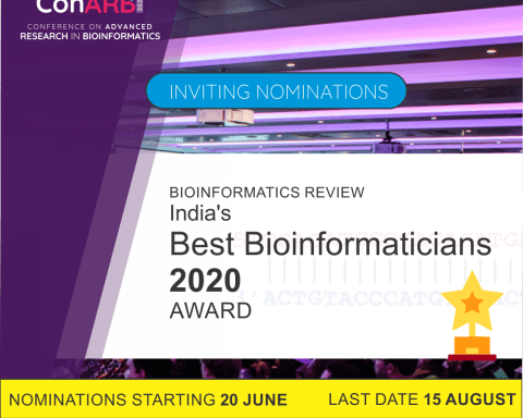 Bioinformaticians Awards