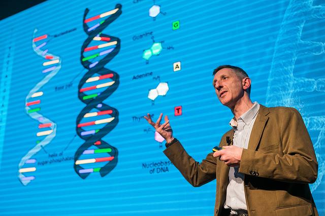 Die Zweckentfremdung der DNA (Teil 1): Speicher der Zukunft